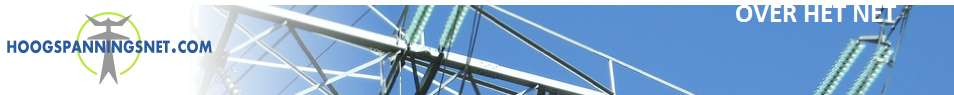 Hoogspanningsnet.com - Alles over hoogspanning op het net