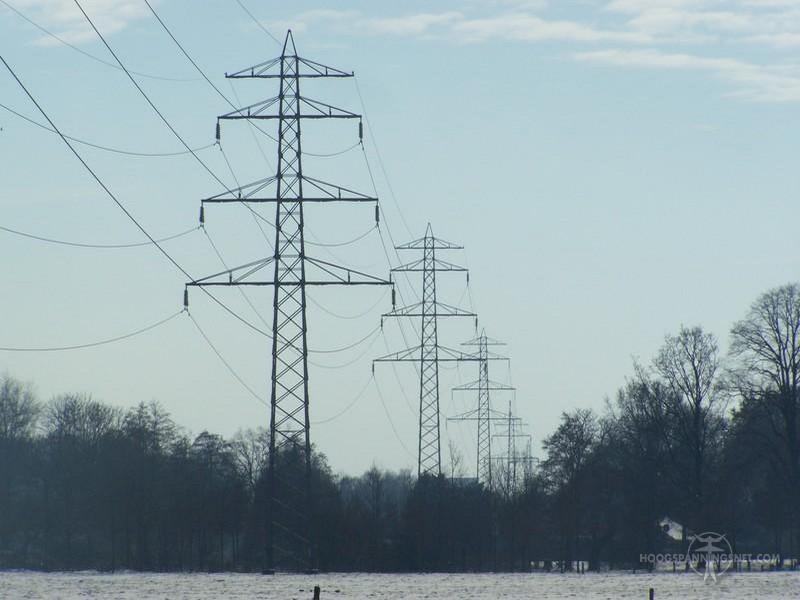 110 kV Tusveld-Mosterdpot door Ruben Schots