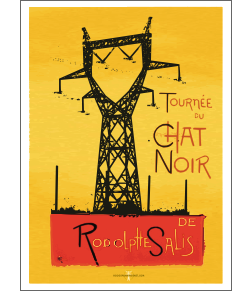 Le Chat Noir preview
