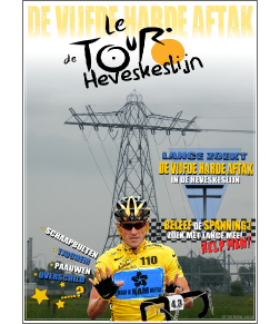 Poster Le Tour De Heveskes (preview)