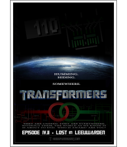 Poster Transformers (preview)
