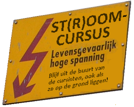 Stroomcursus