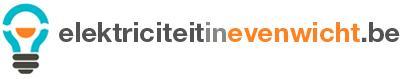 Logo van Elektriciteitinevenwicht