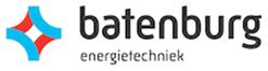 Logo van Batenburg
