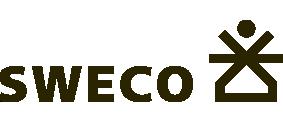 Logo van Sweco - klik om naar de website van Sweco te gaan