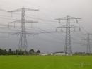 naast 220 kV-donaulijn