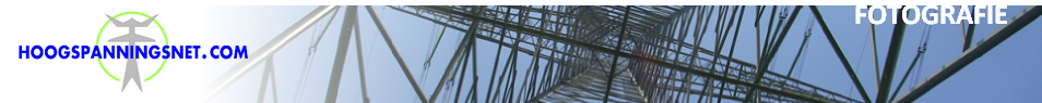 Hoogspanningsnet.com - alles over het hoogspanningsnet op internet