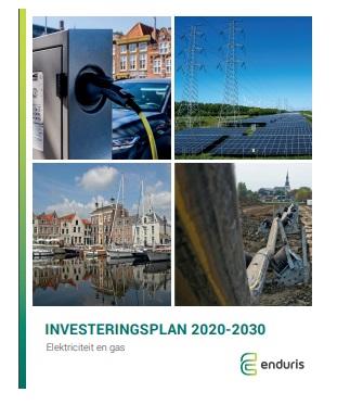 Investeringsplan Enduris 2020-2030