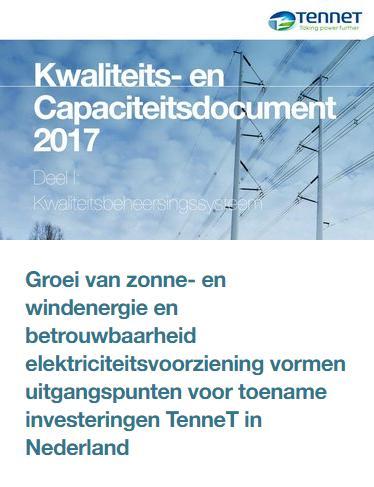 Cover van deel I van het KCD2017