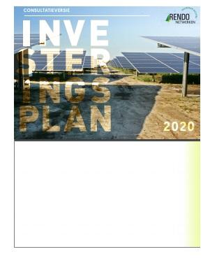 Investeringsplan Rendo 2020