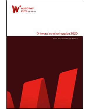 Investeringsplan Westland Infra 2020-2030