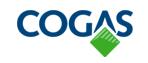 Logo van Cogas