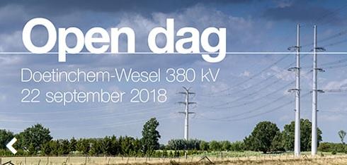 Bannertje open dag Doetinchem Wesel 380